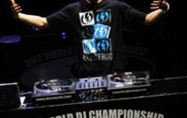 USA Takes Top Spot In DMC DJ Championships