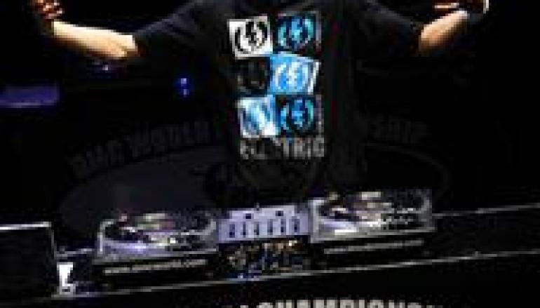 USA Takes Top Spot In DMC DJ Championships