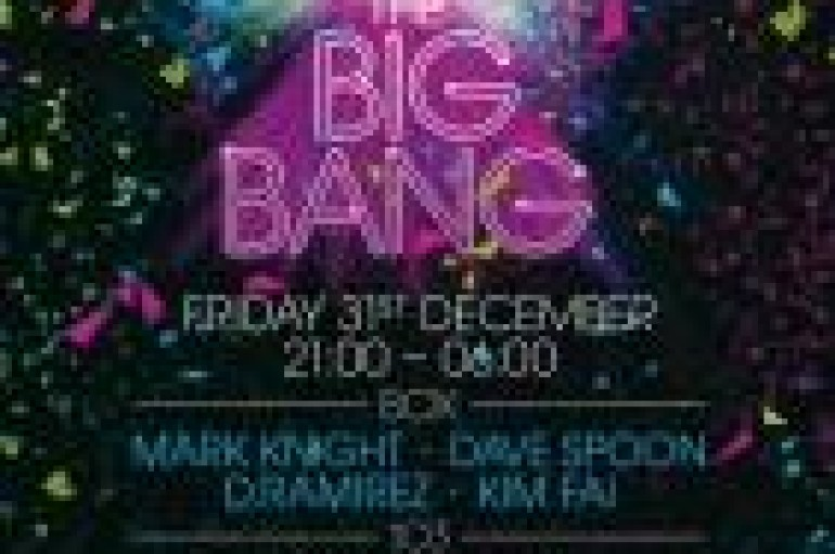 WIN VIP Entry to Toolroom Knights NYE