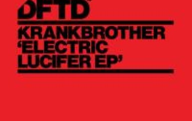 NEW MUSIC: Krankbrother – Electric Lucifer
