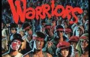 WEEKENDMIX 2.17.12: The Warriors Anniversary