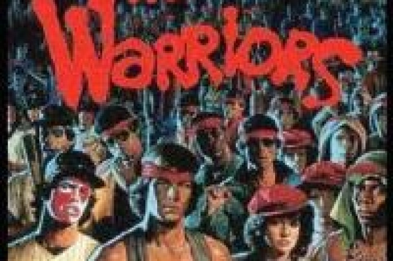 WEEKENDMIX 2.17.12: The Warriors Anniversary