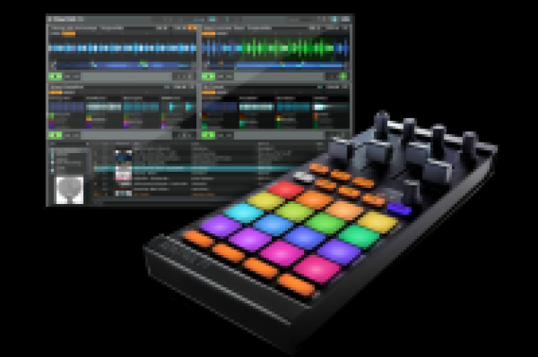 Traktor X1 Is Coming. You Ready?