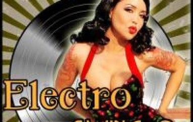 WEEKENDMIX 8.23.13: ELECTRO SWING THROW DOWN PART 2