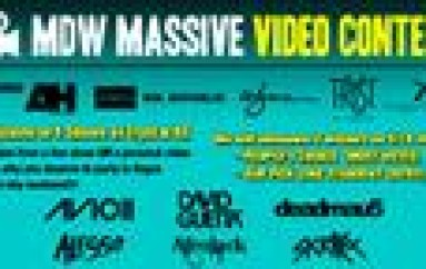 WANTICKETS Announcing Launch of MDW Massive Video Contest