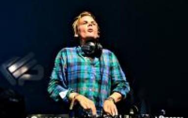 DJ OF THE WEEK 1.9.12: AVICII