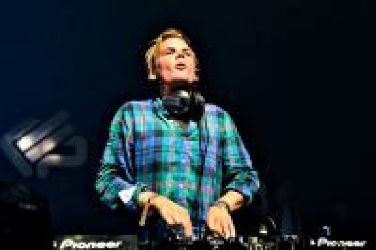 DJ OF THE WEEK 1.9.12: AVICII