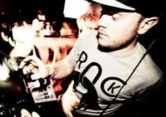 DJ OF THE WEEK 8.4.14: HUXLEY