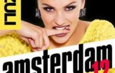 Azuli Presents Amsterdam 2012