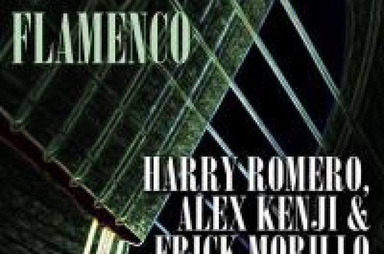 New Music: Harry Romero, Alex Kenji and Erick Morillo feat Mati 'Flamenco' [MUSIC]