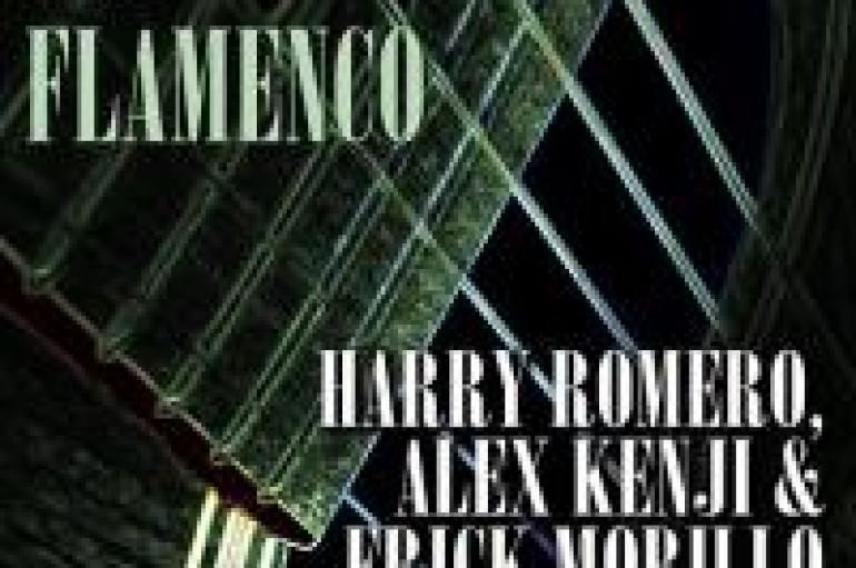 New Music: Harry Romero, Alex Kenji and Erick Morillo feat Mati 'Flamenco' [MUSIC]