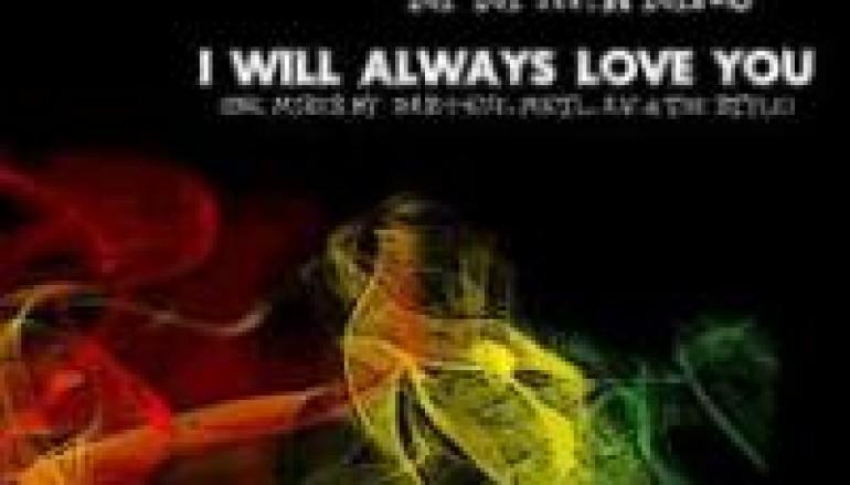 Mecca Digital Hi-Fi Drops New EP 'I Will Always Love You'
