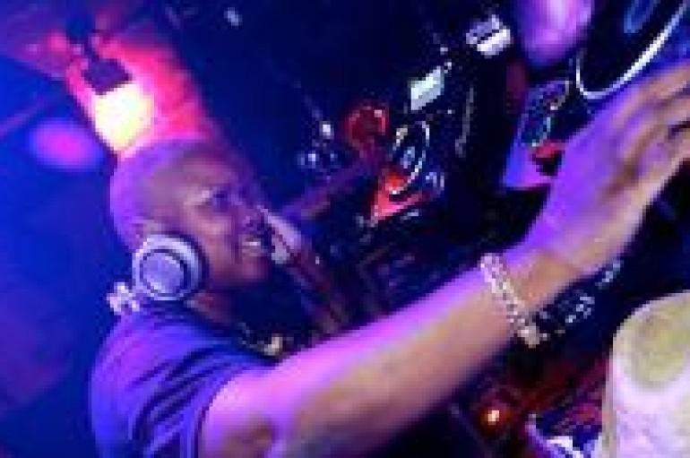 DJ OF THE WEEK 6.10.13: MIKKI AFFLICK