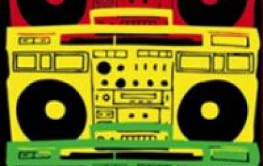 WEEKENDMIX 8.3.12: REGGAE ROOTS