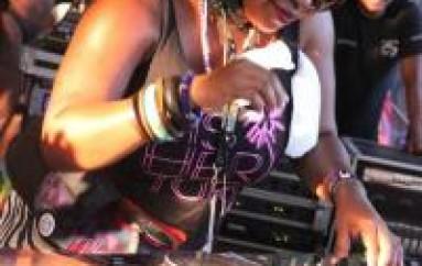 DJ OF THE WEEK 3.10.14: SABINE BLAIZIN