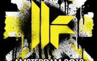 Toolroom Records Presents Amsterdam 2012 [VIDEO]