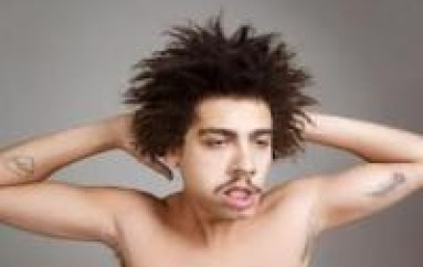 DJ OF THE WEEK 2.28.11: SETH TROXLER