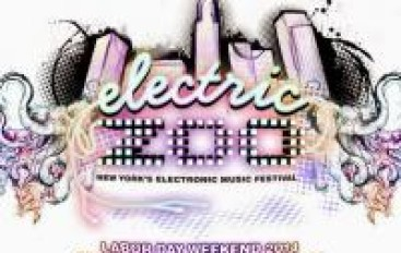ELECTRIC ZOO NY 2014 Phase 2 Line Up Announced