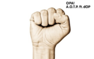 Riva Starr – OPA! All Over The Place [MUSIC]