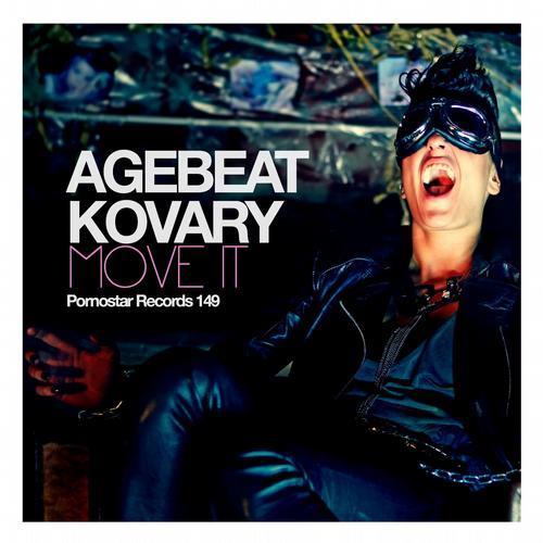 Agebeat & Kovary - Move it [MUSIC+VIDEO]