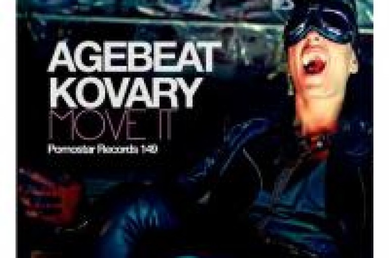 New Music: Agebeat & Kovary – Move it [MUSIC+VIDEO]