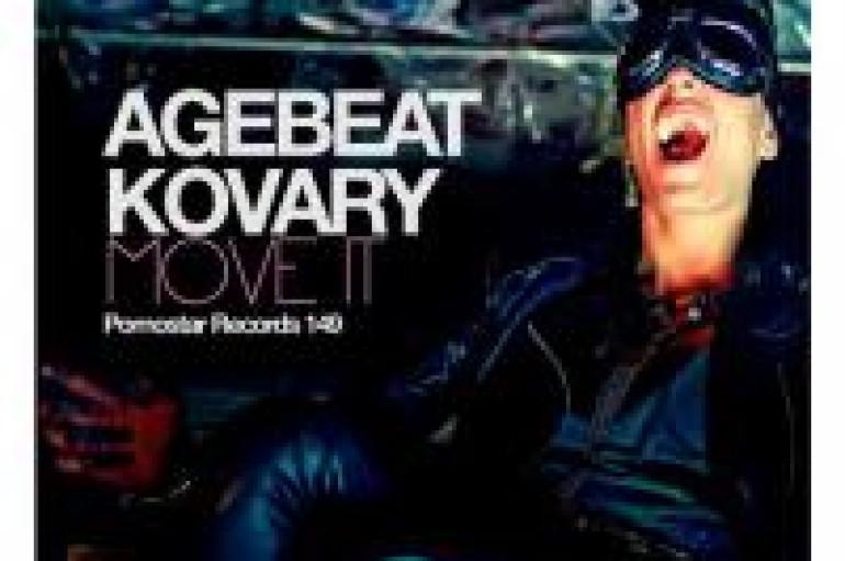 New Music: Agebeat & Kovary – Move it [MUSIC+VIDEO]