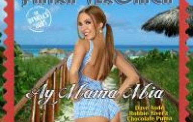 Love Chocolate Puma In Espanol With New Single Ay Mama Mia [MUSIC]