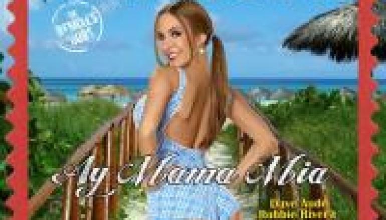 Love Chocolate Puma In Espanol With New Single Ay Mama Mia [MUSIC]