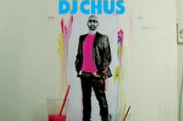 DJ OF THE WEEK 4.30.12 + INTERVIEW: DJ CHUS