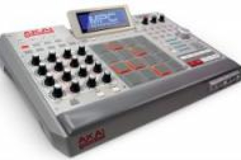 AKAI RESURRECTS MPC [VIDEO]