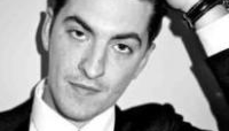 INTERVIEW: SKREAM – FROM DUBSTEP TO THE DEPTHS OF HOUSE